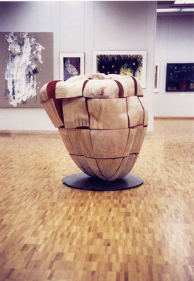 Skulptur - Naruo Nishimura
