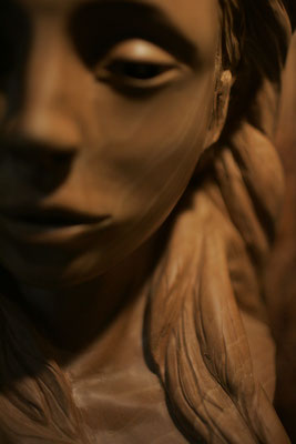 Skulptur - Vinceng Givogre