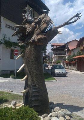Skulptur - Hristov Tsvetomir