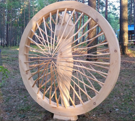 Circle - Jacky Orler