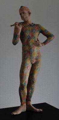 Skulptur - Jan Zbinden