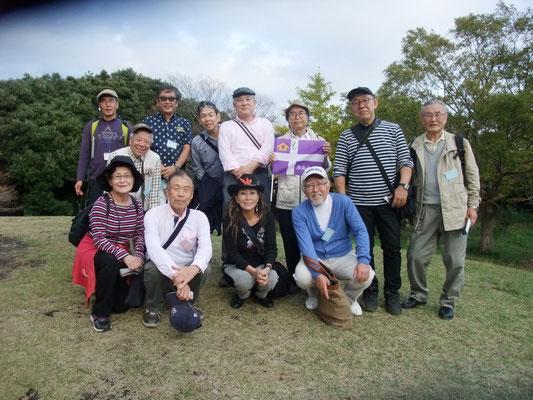 第2グループ