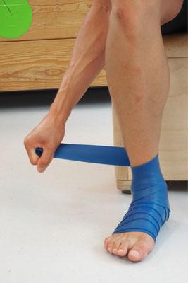 Achillessehne – Sehnenansatzschmerzen (Insertionstendinopathie) – Dr. Matthias Marquardt – Uebungen