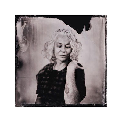 Wetplate-collodion-tintype-portret-fotoshoot
