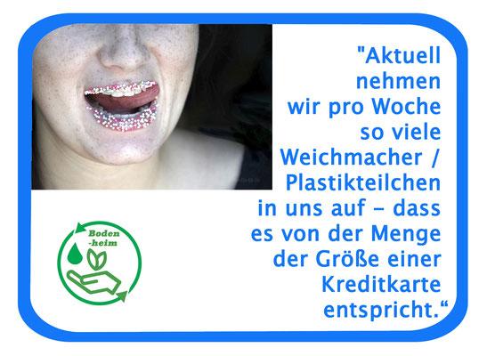 #statement Aktionsbündnis • APP Codecheck zeigt, ob und welche Produkte ohne Mikroplastik sind.