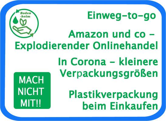 """#statement 6, Aktionsbündnis """"Mach nicht mit!"""" (Collage Kerstin Thieme-Jäger)"""
