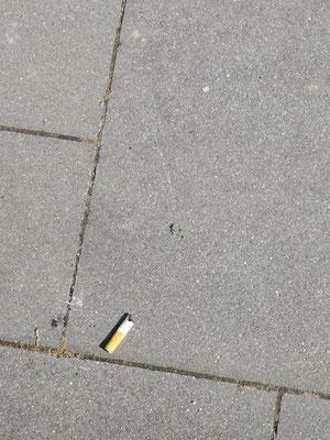 """Extern 2 (Gruppe) / 22 """"Der Müll anderer"""""""