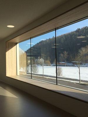 Ausblick, Foto: ARCHITEKT.BINDER