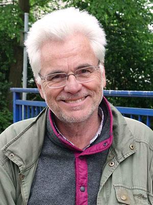 Leiter der Biostation im Kreis Herford: Klaus Nottmeyer