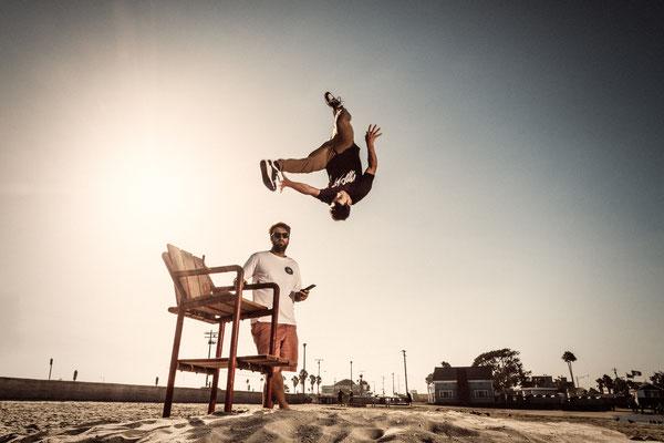 Paul Ripke & Cordey Meyers Long Beach