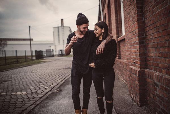 Angelina & Pascal Dortmund
