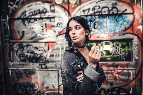 Scarlett Simoneit Berlin