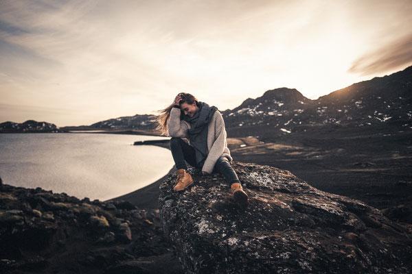 Jil Zeletzki Iceland