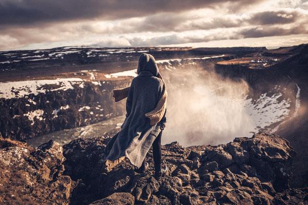 LInda Böse Iceland