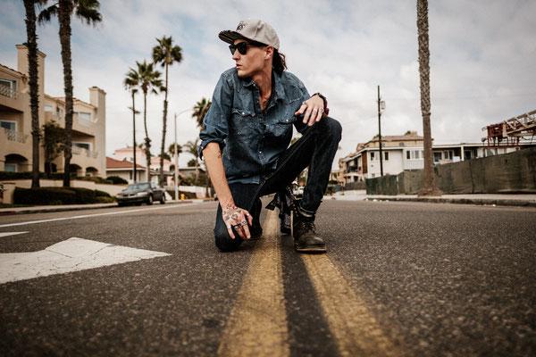 Jeff Hardin Huntington Beach