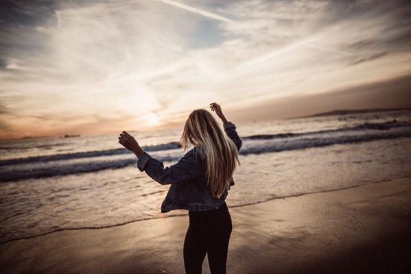 Rachel Lacy Sunset Beach