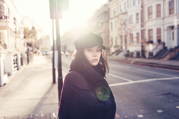 Scarlett Simoneit London