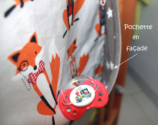 range-pyjama -pochette-