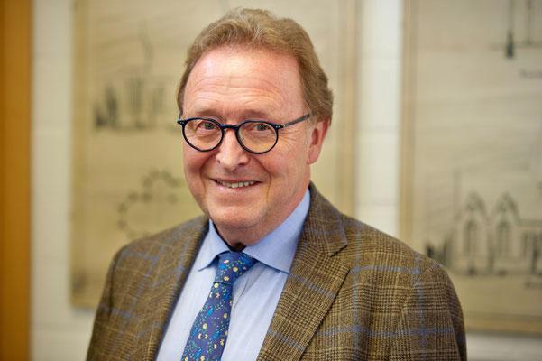 Heinz-Ulrich Reinert - Inhaber, Geschäftsführer