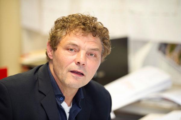 Heribert Dröger - Bauleiter