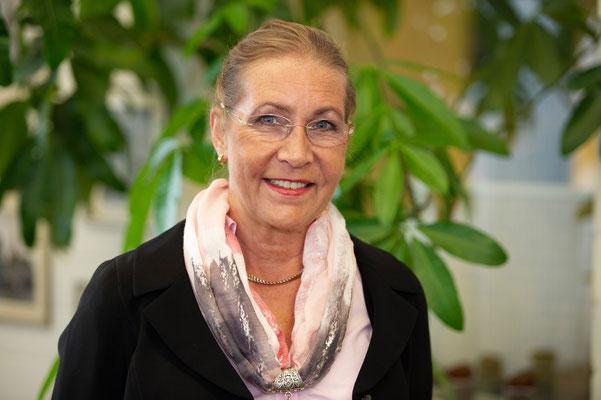 Dr. Anu Puotunen-Reinert - Geschäftsführerin
