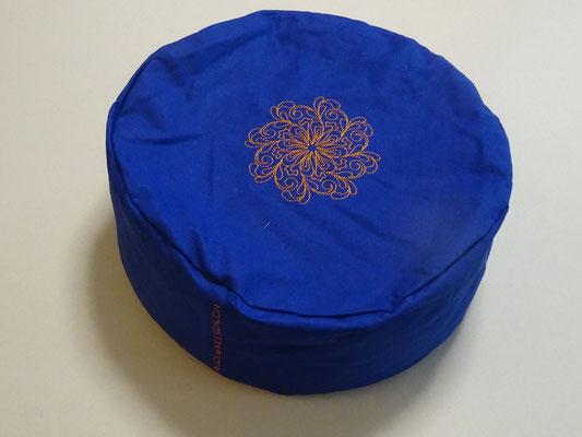 Yogakissen Blume