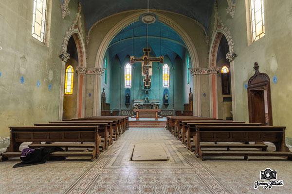 Blue Church (IT)