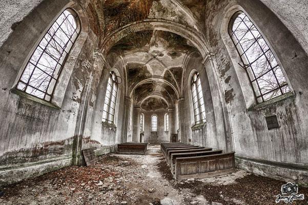 Mstik Church (CZ)
