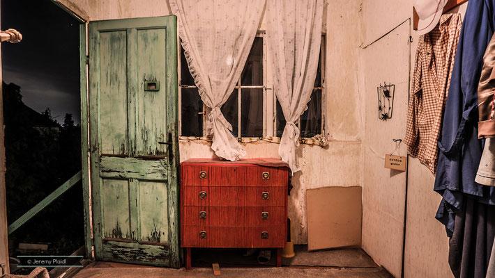 Maison Emma - der verlassene Tante Emma Laden (AT)
