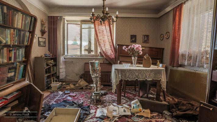 Das Haus des einsamen Peters (AT)