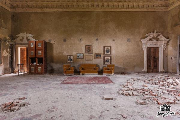 Castello dell Artista (IT)