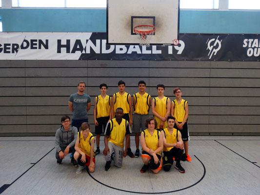 Mittelschule Gersthofen (2. Platz)