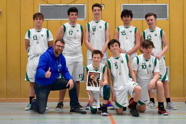 2. Platz: Mittelschule Murnau