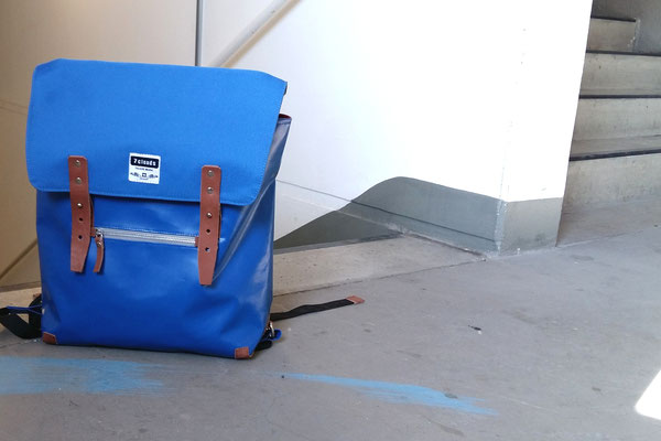 7clouds persenning backpack