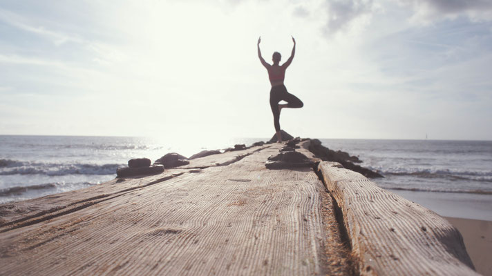 Yoga lessons in Tarifa
