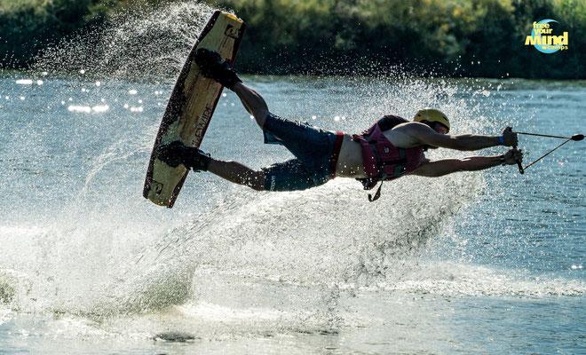 Wakeboarding Tarifa