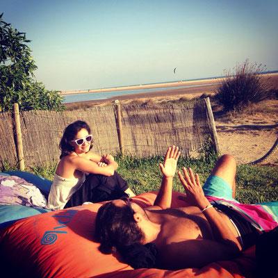 Relax in Tarifa