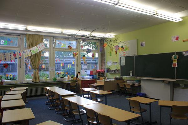 Klassenraum 1