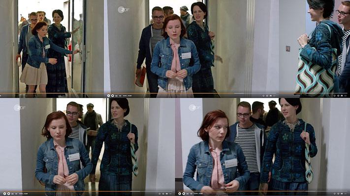 Ravienne Art Komparsin - Screenshots - Heldt - ZDF