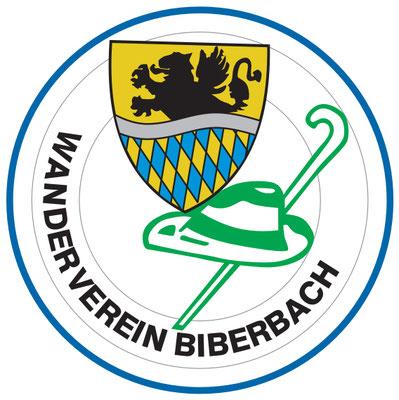 Logo Wanderverein Biberbach