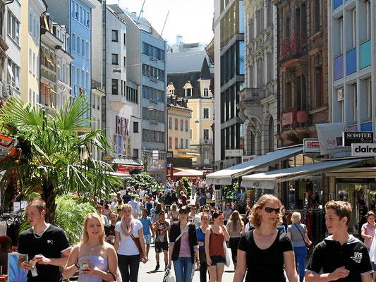 City Basel