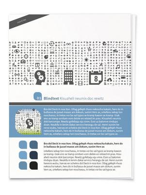 Logoentwicklung & Erscheinungsbild