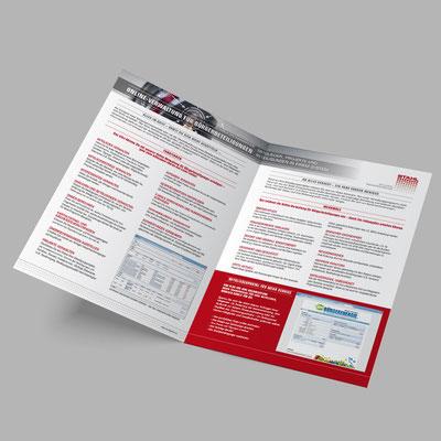 Produktflyer Innenseite - Online-Verwaltung für Bürgerbeteiligungen