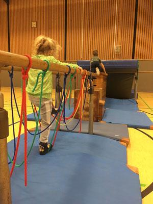 Kinderturnen TSV Morsum