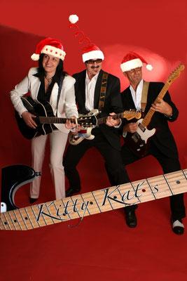 Wir haben ein tolles Weihnacht's - Programm