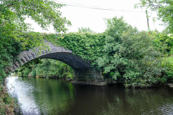 Ballinacure Bridge