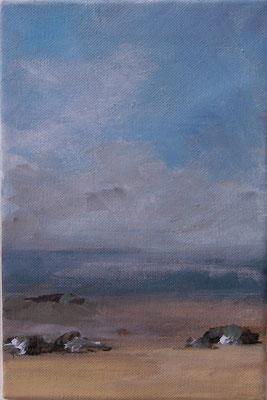 désert bleu (15x20)