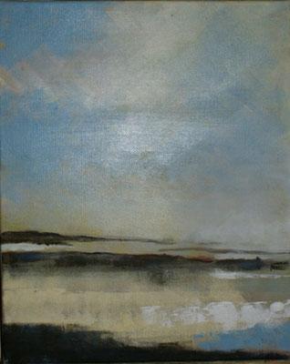 marée basse   (33x41)