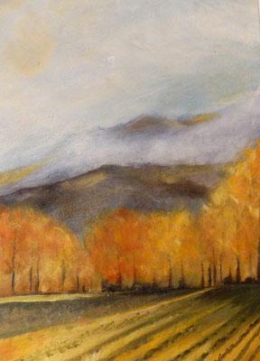 vercors en automne  1  (38x55)