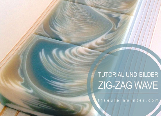 Tutorial - ZigZag Cosmic Wave